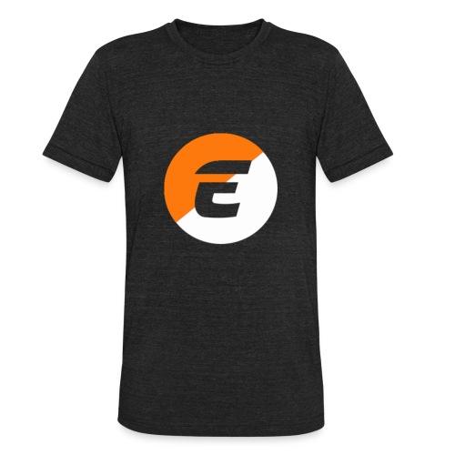 EMBER NATION TEE - Unisex Tri-Blend T-Shirt