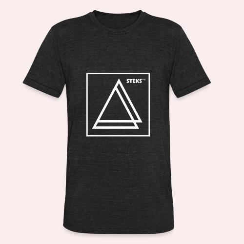 STEKS™ - Unisex Tri-Blend T-Shirt