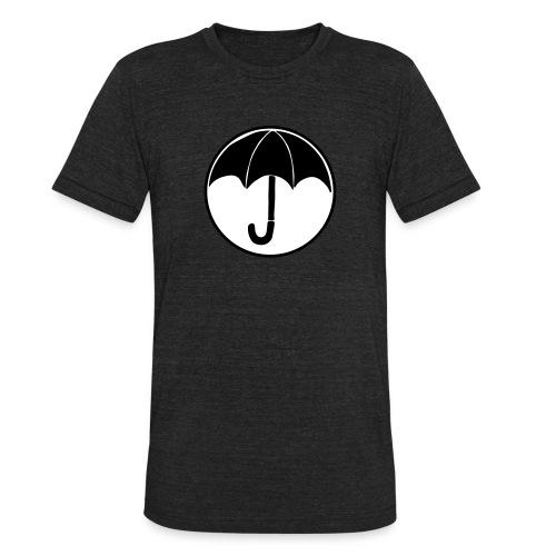 The Umbrella Acadmey - Unisex Tri-Blend T-Shirt