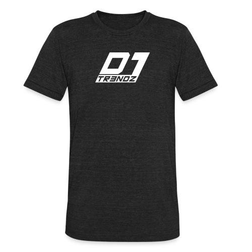 TRENDZ BLACK TEE - Unisex Tri-Blend T-Shirt