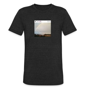 Catch Fever Maybe Single Cover - Unisex Tri-Blend T-Shirt by American Apparel