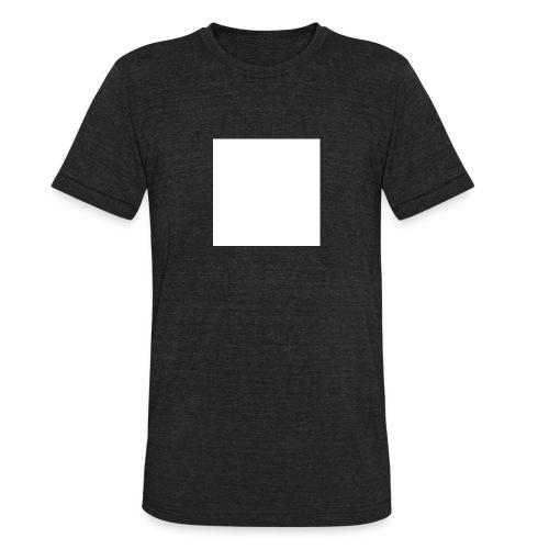 front getlean shirt 1 - Unisex Tri-Blend T-Shirt