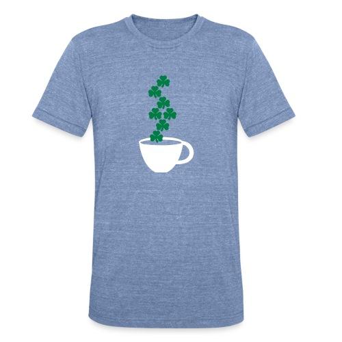 irishcoffee - Unisex Tri-Blend T-Shirt