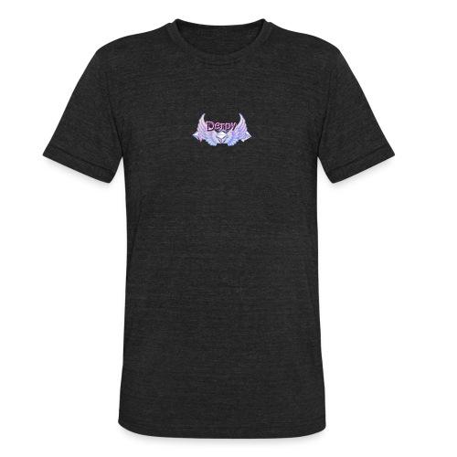 Derpy Main Merch - Unisex Tri-Blend T-Shirt