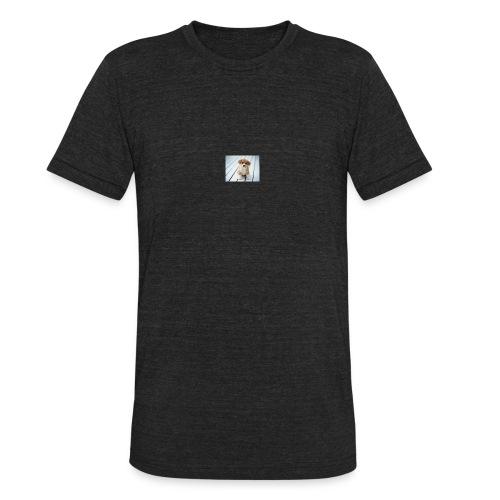 dog - Unisex Tri-Blend T-Shirt