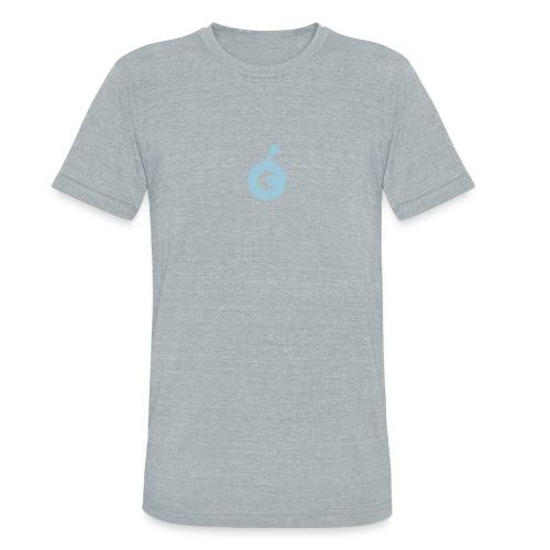 OST Logo chose print color - Unisex Tri-Blend T-Shirt