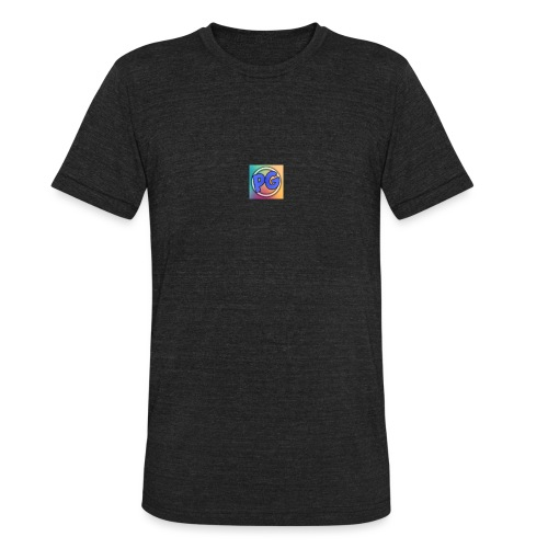 Preston Gamez - Unisex Tri-Blend T-Shirt