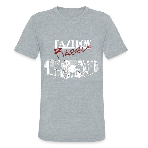 Phoenix Front - Unisex Tri-Blend T-Shirt
