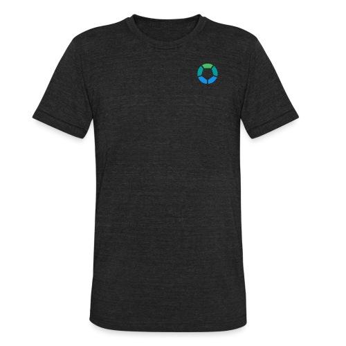 Servo Symbol - Unisex Tri-Blend T-Shirt