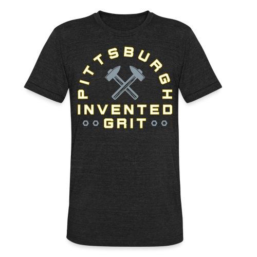 grit3 - Unisex Tri-Blend T-Shirt