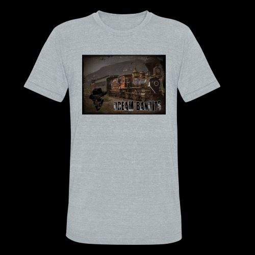 Dream Bandits Vintage SE - Unisex Tri-Blend T-Shirt