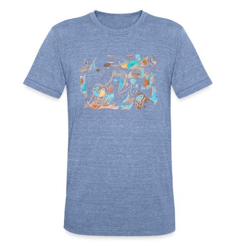 Firooz - Unisex Tri-Blend T-Shirt