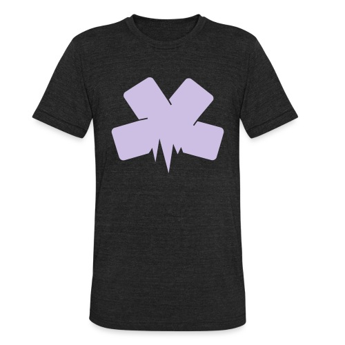 Tote Bag - Unisex Tri-Blend T-Shirt