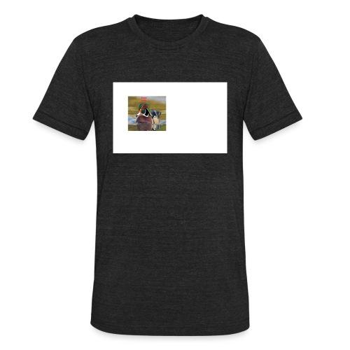 duck_life - Unisex Tri-Blend T-Shirt
