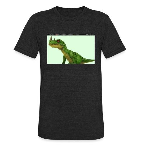 Volo - Unisex Tri-Blend T-Shirt