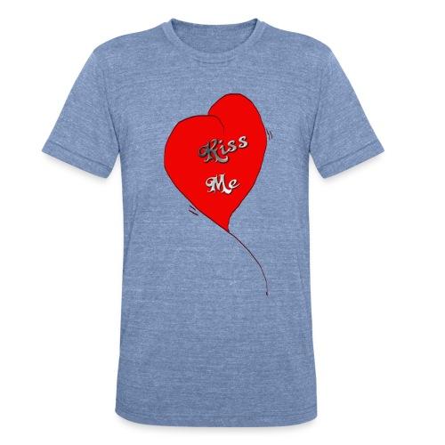 Heartbeat - Unisex Tri-Blend T-Shirt