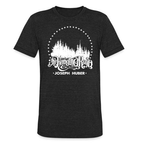 Hanging Road t Shirt Black2 png - Unisex Tri-Blend T-Shirt