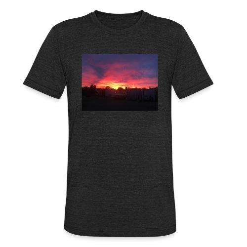 Homeland - Unisex Tri-Blend T-Shirt