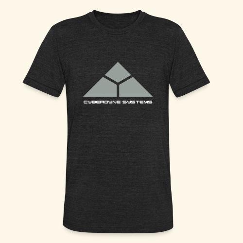 Cyberdyne Systems - Unisex Tri-Blend T-Shirt