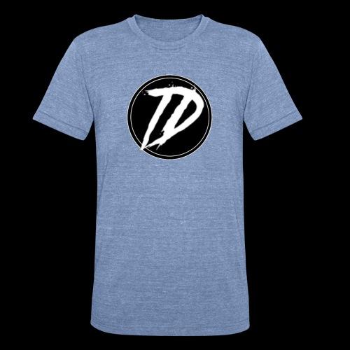 Team DEBUG Logo - Unisex Tri-Blend T-Shirt