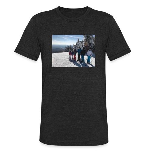 TEST - Unisex Tri-Blend T-Shirt