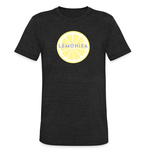Lemonisa - Unisex Tri-Blend T-Shirt