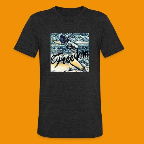 Freedom - Unisex Tri-Blend T-Shirt