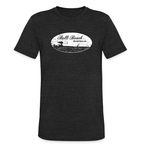 Bells Beach - Unisex Tri-Blend T-Shirt