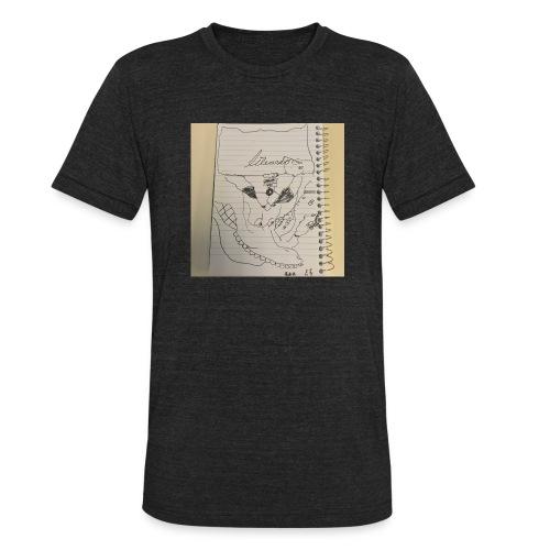 Lileandon - Unisex Tri-Blend T-Shirt