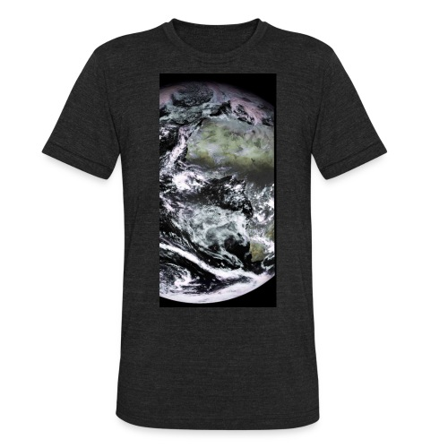 Earth - Unisex Tri-Blend T-Shirt