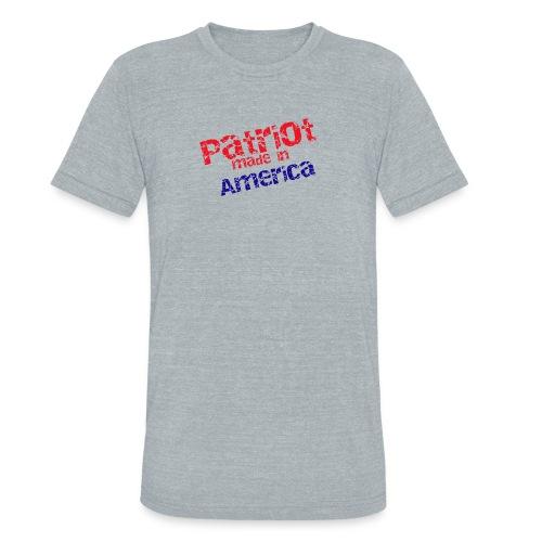 Patriot mug - Unisex Tri-Blend T-Shirt