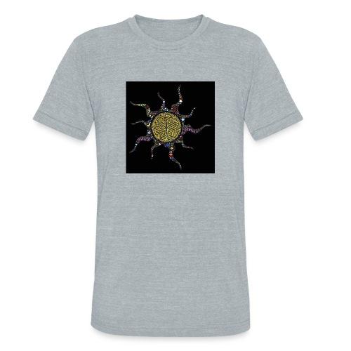 awake - Unisex Tri-Blend T-Shirt