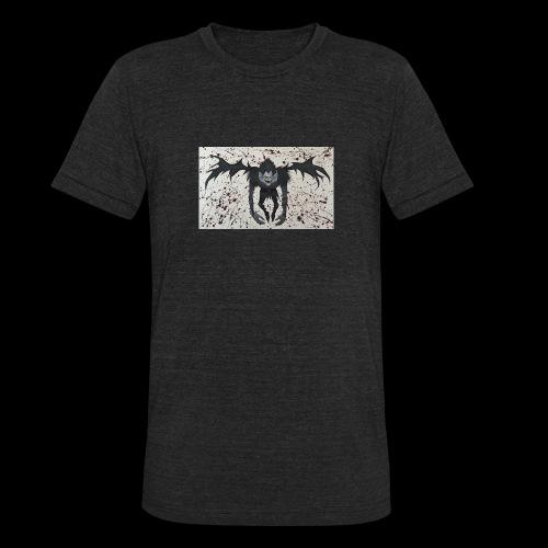 Ryuk - Unisex Tri-Blend T-Shirt