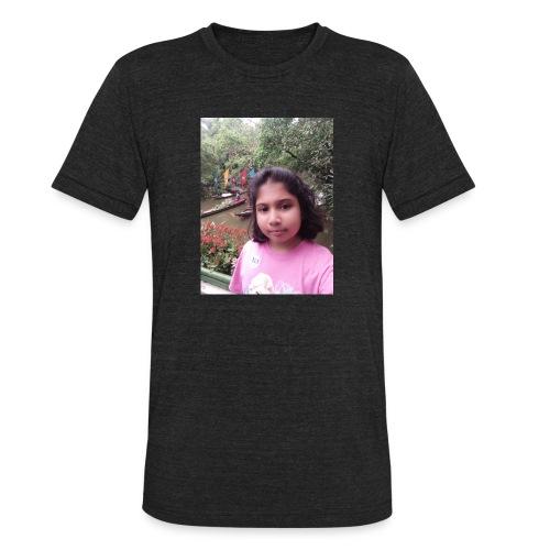 Tanisha - Unisex Tri-Blend T-Shirt