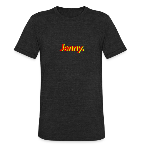 The Cover - Unisex Tri-Blend T-Shirt