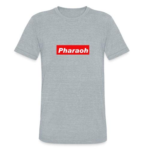 Pharaoh - Unisex Tri-Blend T-Shirt
