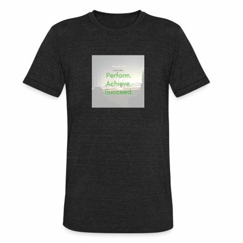 Dream Big - Unisex Tri-Blend T-Shirt