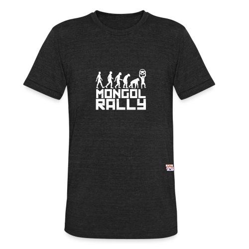 extra regular logo png - Unisex Tri-Blend T-Shirt