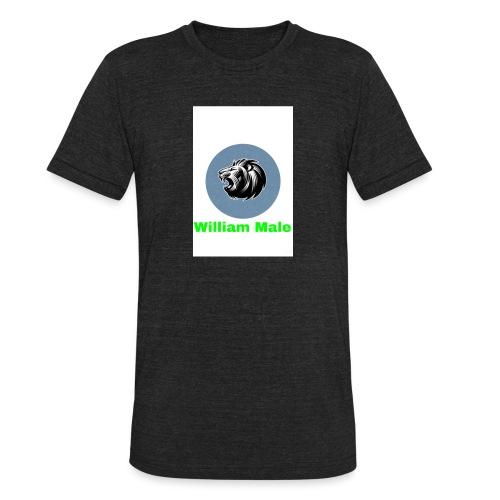 William Male - Unisex Tri-Blend T-Shirt