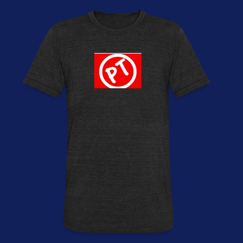 Enblem - Unisex Tri-Blend T-Shirt