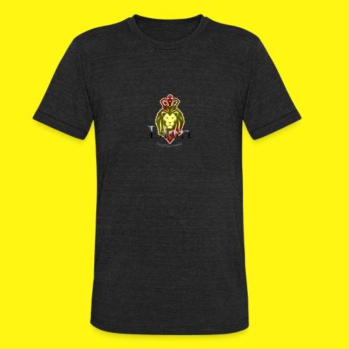 Lion Entertainment - Unisex Tri-Blend T-Shirt