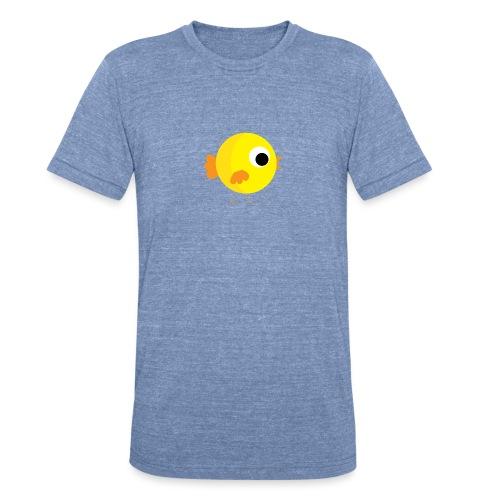 HENNYTHEPENNY1 01 - Unisex Tri-Blend T-Shirt