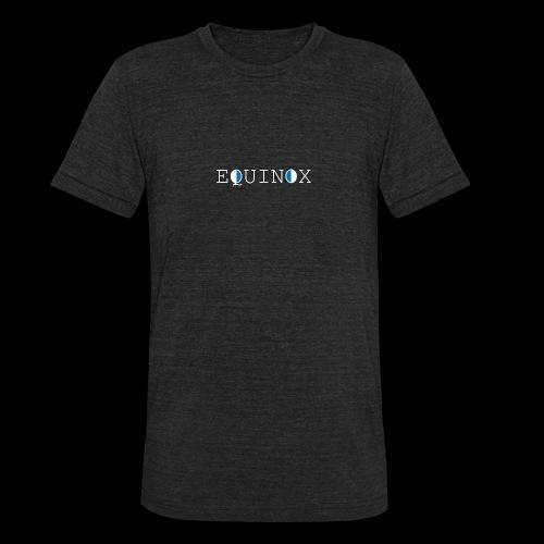 Equinox - Unisex Tri-Blend T-Shirt