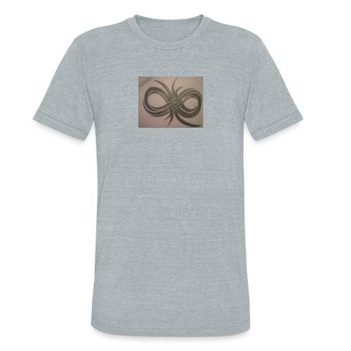 Infinity - Unisex Tri-Blend T-Shirt