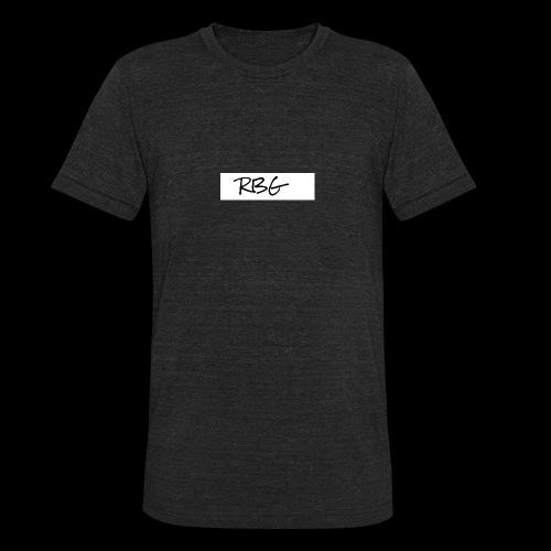 RBG - Unisex Tri-Blend T-Shirt