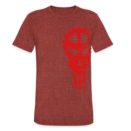 ban-export - Unisex Tri-Blend T-Shirt