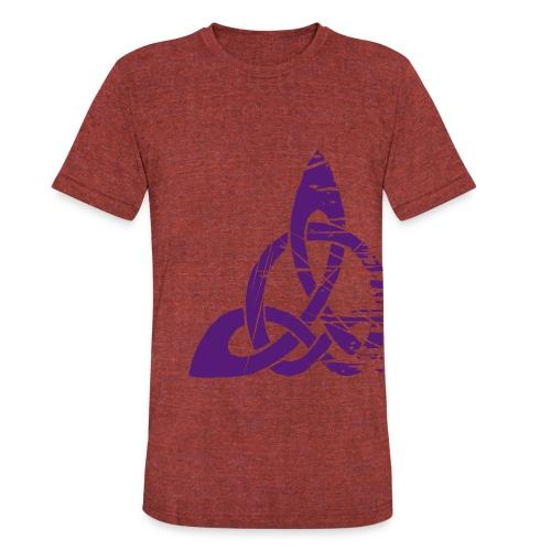 merch-export - Unisex Tri-Blend T-Shirt