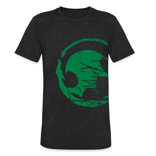 rog-export - Unisex Tri-Blend T-Shirt
