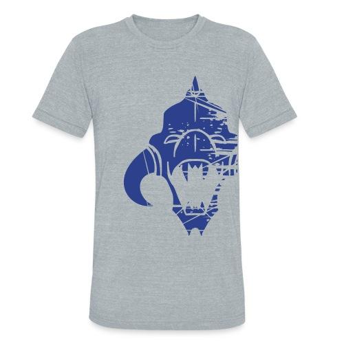 naut-export - Unisex Tri-Blend T-Shirt