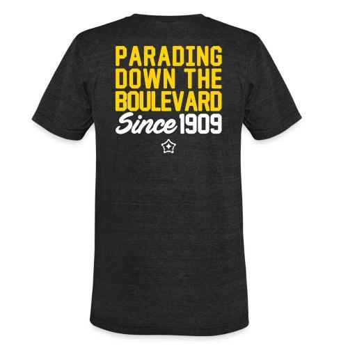 paradingv - Unisex Tri-Blend T-Shirt